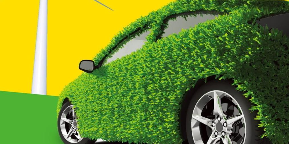 广西出台措施推动新能源汽车产业发展