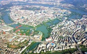 桂林市出台新政推进工业高质量发展