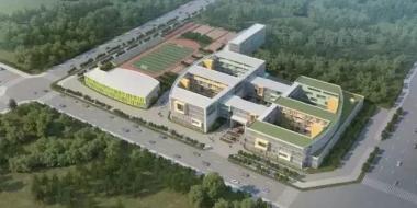 北京名校入驻邯郸你家孩子上学又多了一个选择!