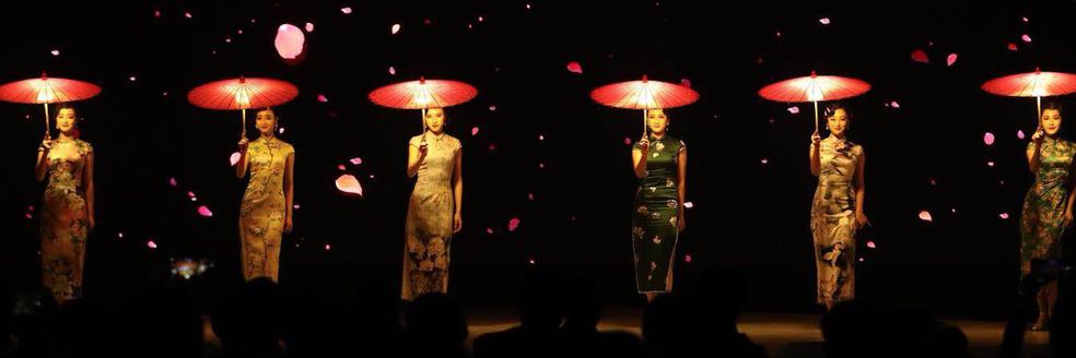 华侨城文化旅游节 欢乐在一起!