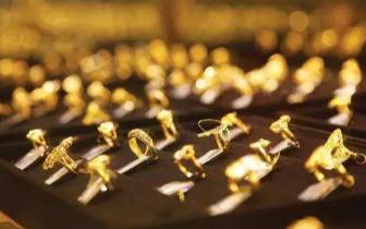 福建省金银珠宝类商品零售额同比增长24%