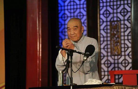 """相声大师刘文步去世 有""""太平歌词第一人""""之称"""