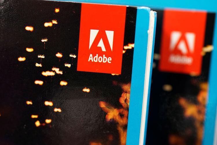 Adobe 47.5亿美元收购市场营销软件开发商Marketo