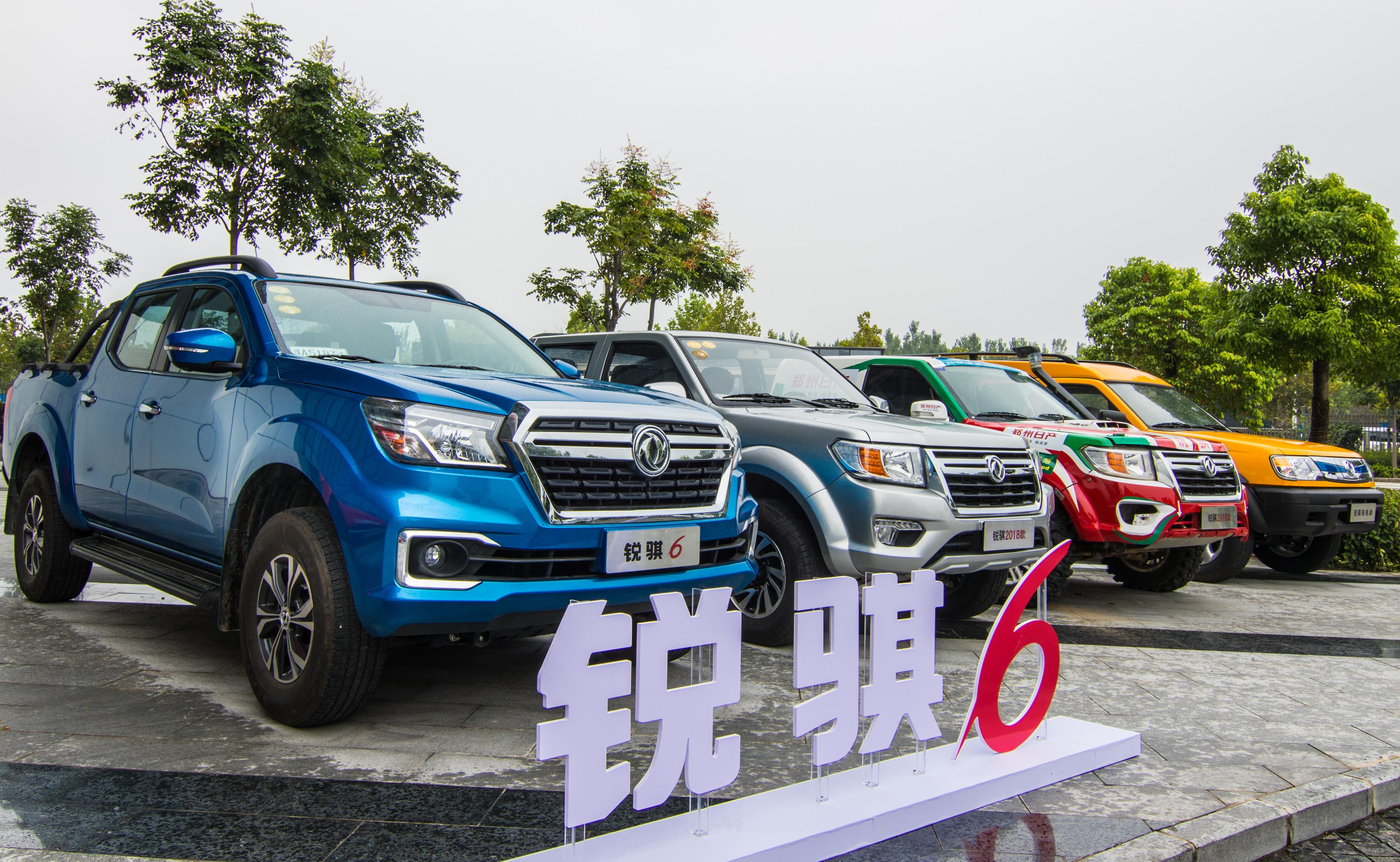 品牌融合加速 东风有限多线布局逐鹿中原