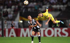 欧联-威廉破门佩德罗伤退 蓝军1-0