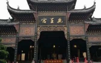 重庆高中生镜头下的湖广会馆