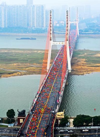 2018南昌国际马拉松将改革进行到底
