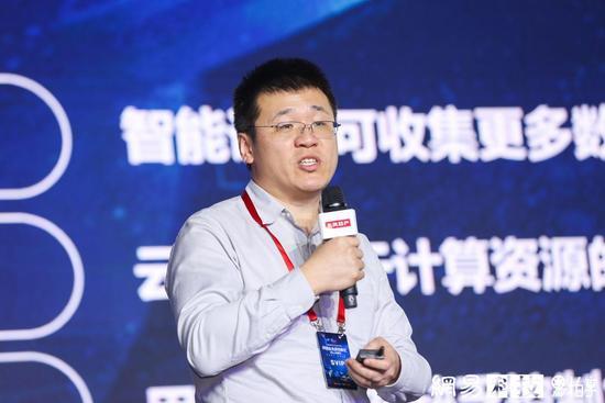 拼多多陈磊:未来每个消费者都有自己的AI保护隐私