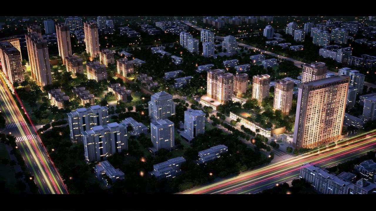 住建委:租房量环比下降10-20%