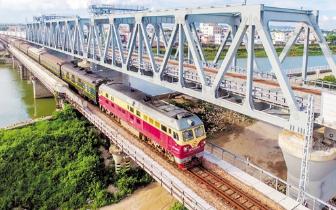 交通重大利好!广梅汕铁路增建二线单线已开通
