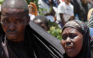 坦桑尼亚沉船事故致156死