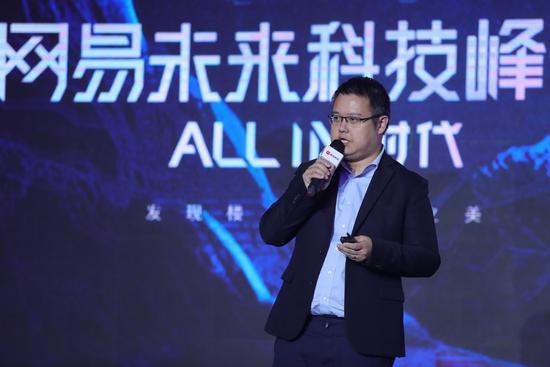 同盾科技创始人、董事长蒋韬