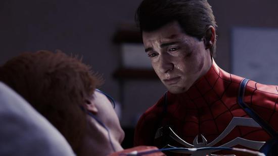 """""""公式化开放世界""""并不是你放弃《蜘蛛侠》的理由"""