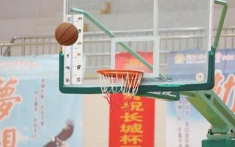 国际华人中老年篮球邀请赛