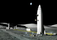 为什么Space X首位月球游客不能进行月上行走?