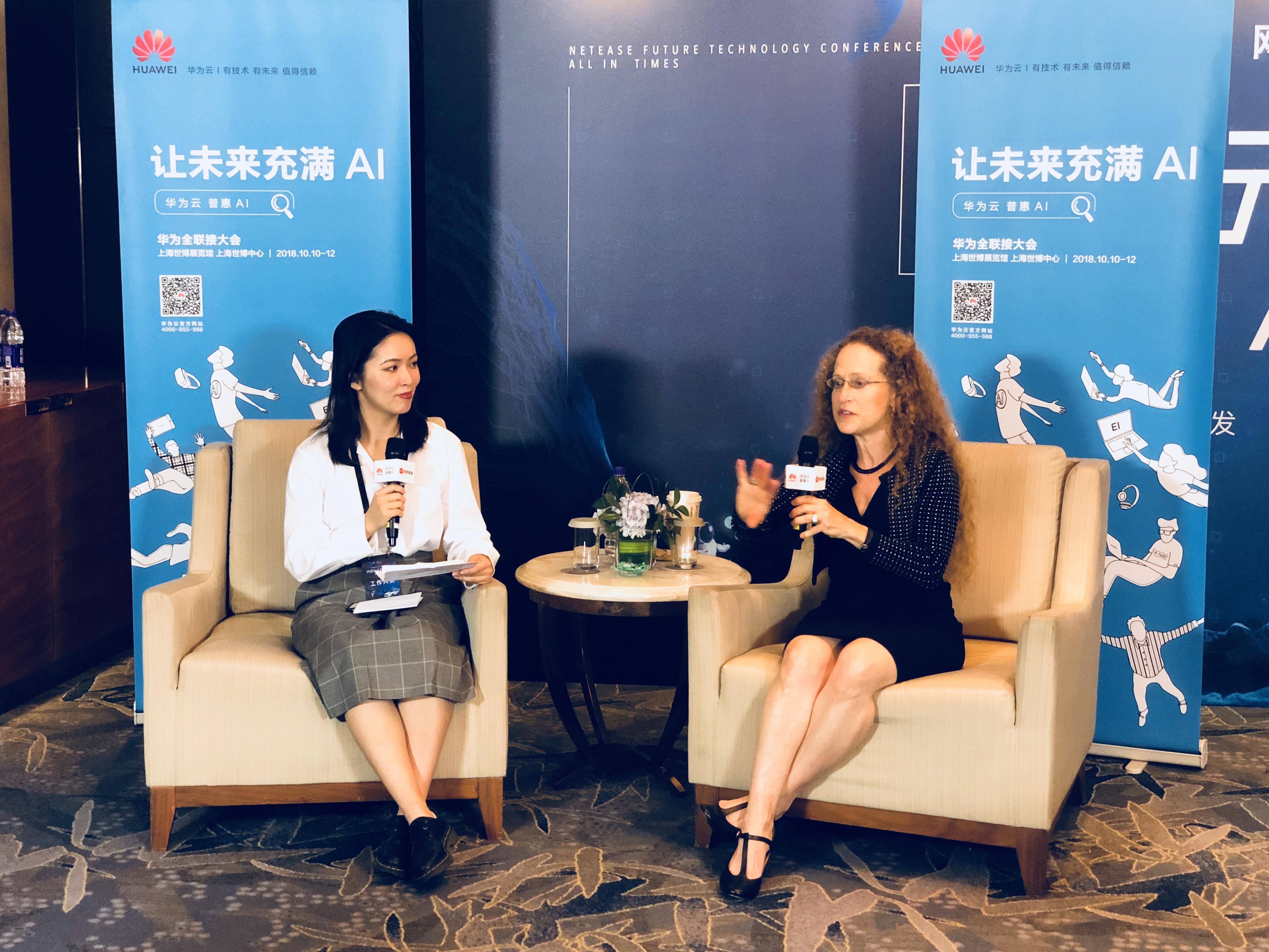 专访贾斯汀·卡塞尔:让AI普惠化,是重要的目标