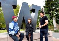 【名校之路】华盛顿大学:寻求人生的闪光点