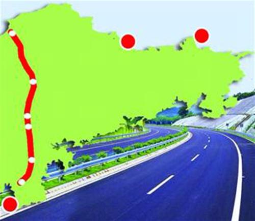 龙青高速烟台段28日通车 青岛去龙口只需1.5小时