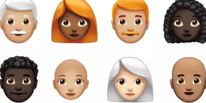 最受老外欢迎的10大emoji表情 有你常用的吗?