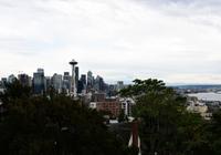 【名校之路】西雅图:满溢咖啡香,浪漫如电影