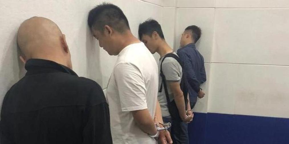 张学友演唱会又抓嫌犯!遂宁开唱第一场,警方就挡获10多人
