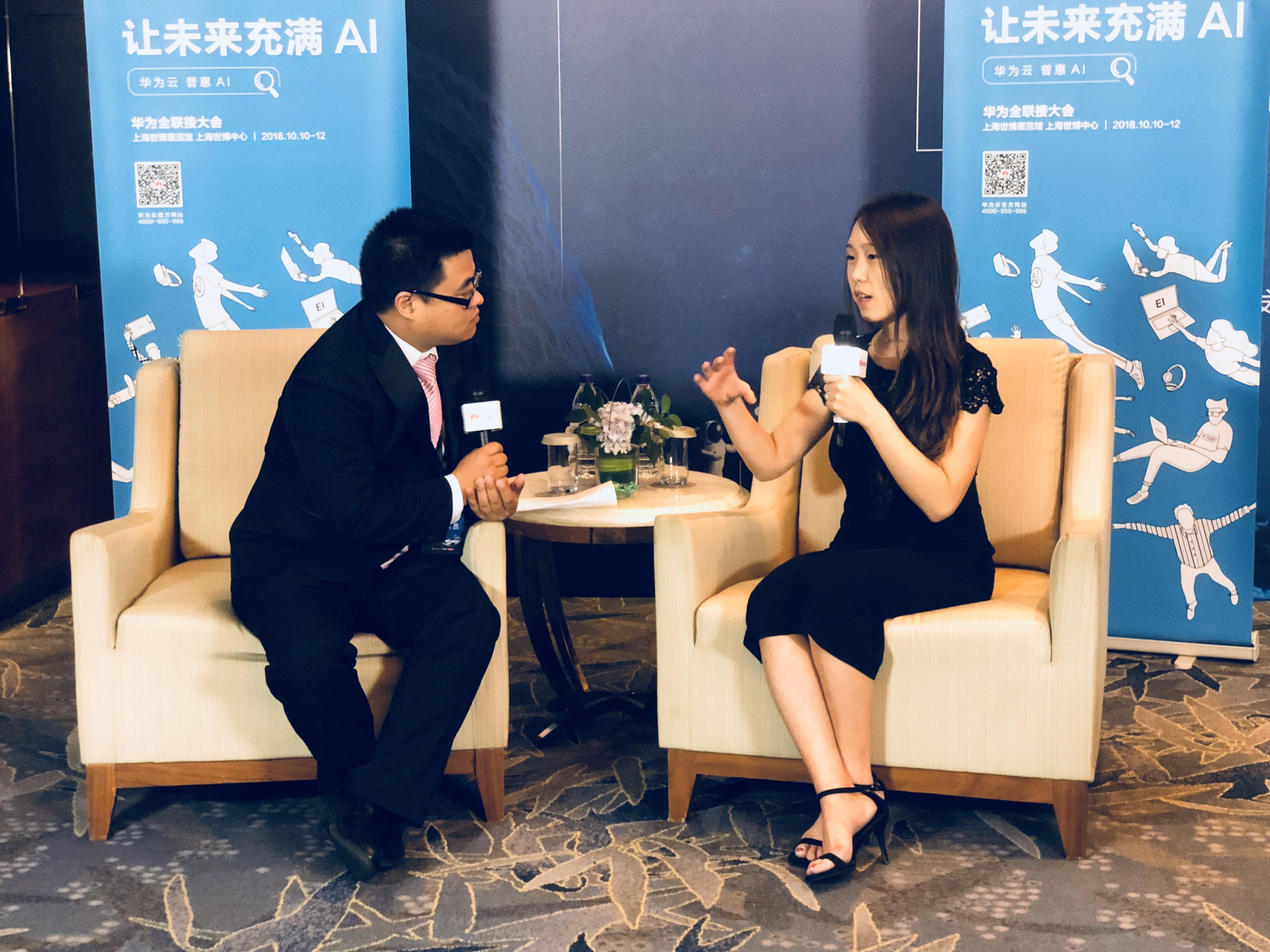对话郝景芳:人工智能可以从多个方面赋能教育