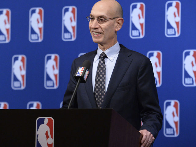 NBA通知各队要增加女性员工 以改善性骚扰现象