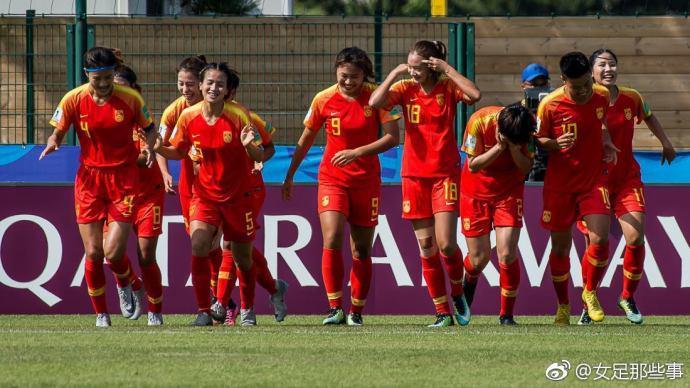 中国女足大名单:王霜赵丽娜落选 6名U20小将入围