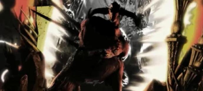 暗黑编年史(四):李奥瑞克成疯王 英雄再败三魔神