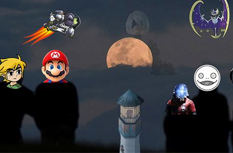 此月只因天上有,送你一份中秋登月游戏品鉴合集