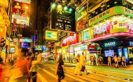 香港科技大学校长:香港需构建更完善的科创生态体系