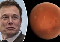 马斯克坚称人类想要生存就必须开拓外星殖民地