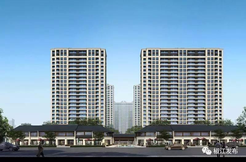 椒江葭沚新屋学院路东安置区块开工在即