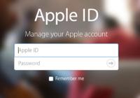 """苹果引入""""信用评分"""":或为防Apple ID账号盗刷"""