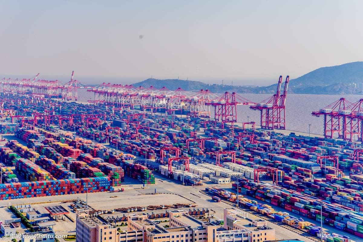 中国希腊共建比港 带动区域经济发展