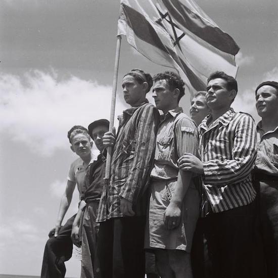 书摘|全球流亡:二战时代英国为何背弃犹太难民?