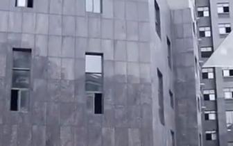 开发商|吉安同济阳光公寓4年未交房 业主找不到开发商