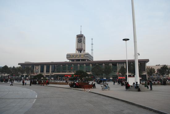 中国最没存在感的省会,是石家庄吗