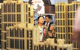 上海楼市上涨预期被打破 一手房降温二手房趋冷