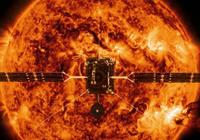 与太阳肩并肩!帕克号太阳探测器发回首批图像