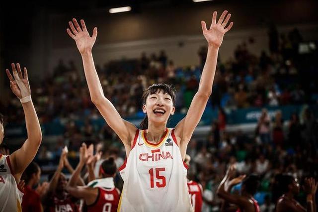 """世界杯-中国女篮""""争二""""关键战10分以上完胜塞内加尔?"""