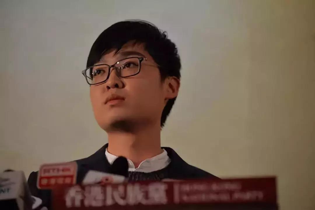 """""""港独""""组织香港民族党被禁了 调查文件达700页"""