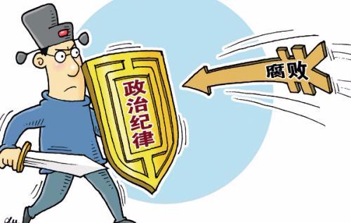 福建:对纪律处分决定执行情况逐件甄别