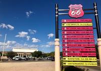 【名校之路】沿美国66号公路旅行是怎样一种体验?