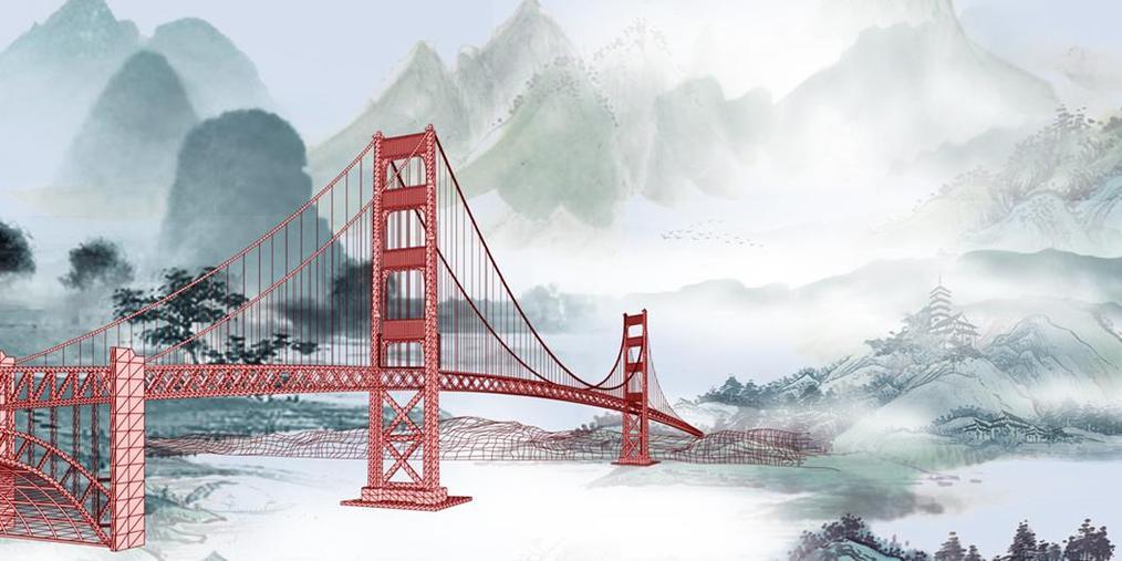 海外创新创业大赛及海洽会决赛旧金山举行