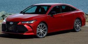 国产丰田Avalon将11月15日预售
