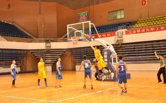 """福建省第五届""""人保杯""""大客户男子篮球邀请赛25日在三"""