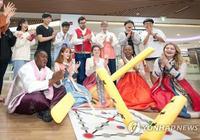 在韩留学生近15万 中国学生低于五成