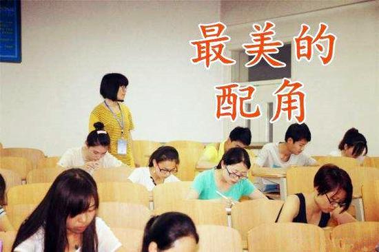 招聘10人1年后剩3人 辅导员成高校里最尴尬的老师