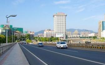 绕行 广清清连高速连接线28日通车 北上无需再绕行清远城